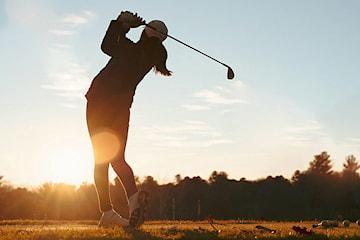 Medlemskap i Cloud Golf Club 2021 samt resten av 2020 inkl. 1 greenfee