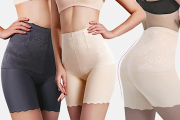 Shapewear med hold-in effekt