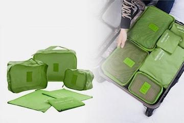 Förvaringsväska 6-pack