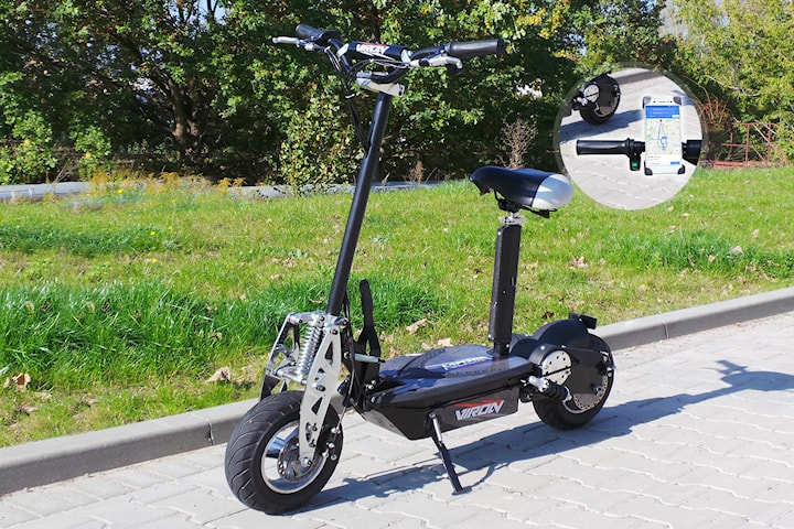 VIRON elscooter 800W