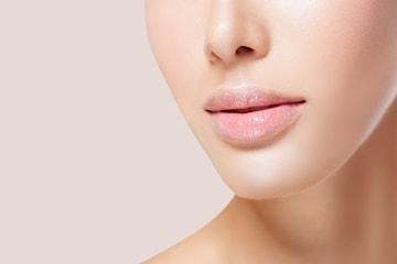 Fillers för läppar utfört av leg. läkare