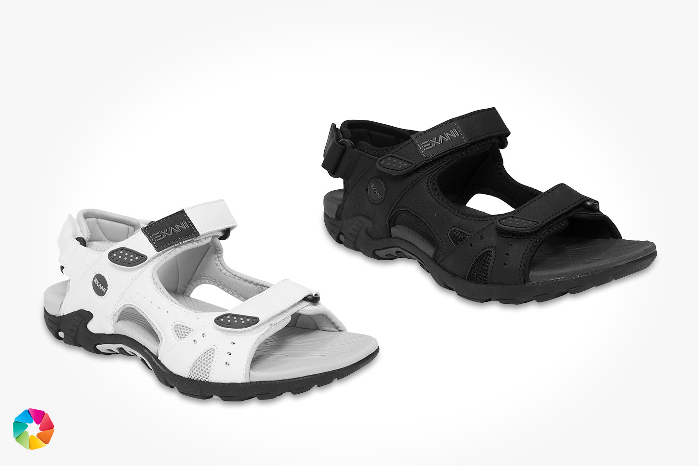 Sandaler med rosett | Erbjudanden och rabatter online