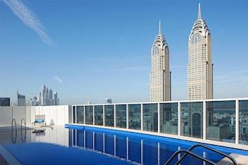 Dubai-lyx för 2 inkl. direktflyg