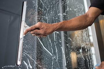 Fönsterputs från Nisa städ