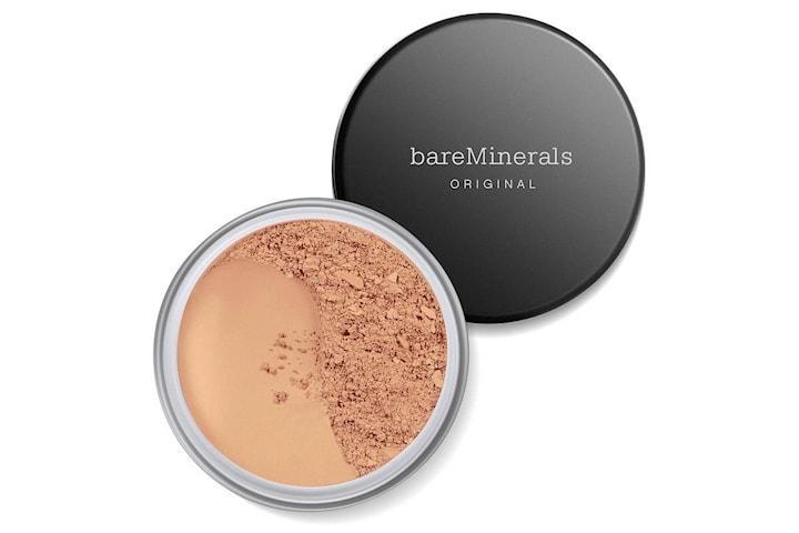 Bare Minerals Foundation Soft Medium 8g