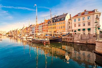 Hotell i Köpenhamn