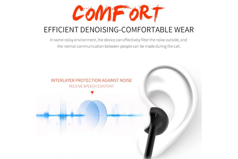 Bluetooth-hörlurar för träning