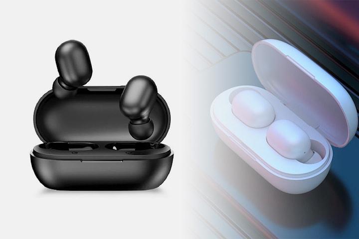 Bluetooth in-ear hodetelefoner fra Haylou GT1