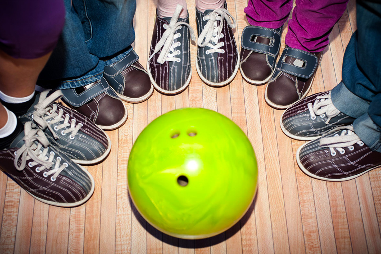 Èn eller to timer bowling hos Åsane Bowling & Eventsenter for opp til seks personer (1 av 1)