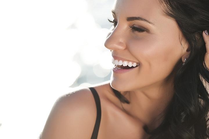 Kjemisk peeling hos Rubi Skincare and Beauty