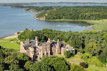 Earlybird-säljbiljett till Bakluckeloppis på Tjolöholms slott