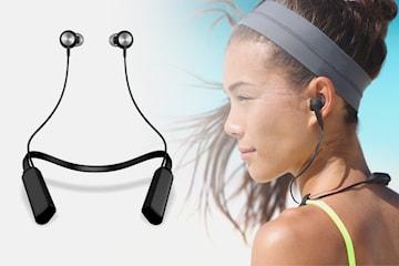 Trådløse øretelefoner