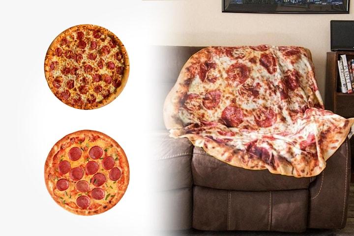 Pizzafilt