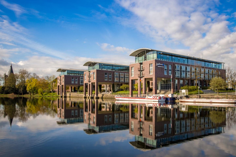 Lyxigt hotellpaket i Lübeck och Rostock för 2 med TT-Line