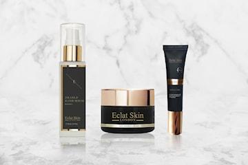 Eclat Skin 24K Collagen serum, ansiktskräm eller ögonkräm