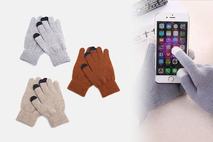 Touch screen-vantar