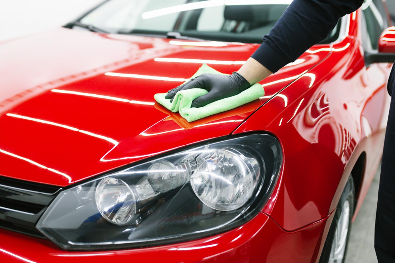 Stor in- och utvändig biltvätt hos Expert Bilvård (1 av 1)