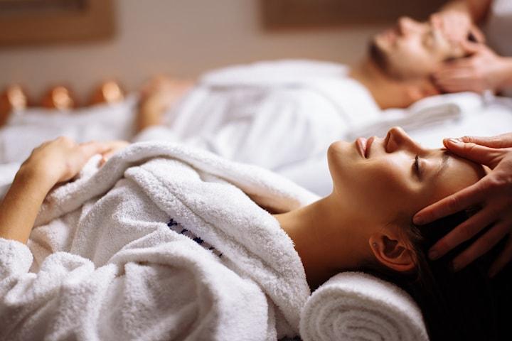 Parmassasje eller TCM-behandling hos nyåpnede United Medical på Majorstuen