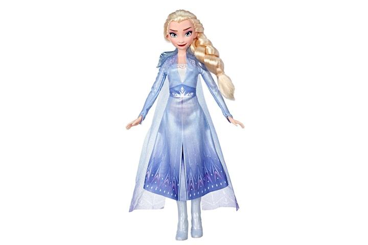Frozen 2 / Frost 2, Dukke - Elsa