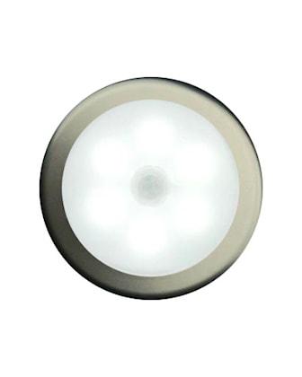 Sølv/Kaldt Lys, 1-pcs, 1-pack, ,
