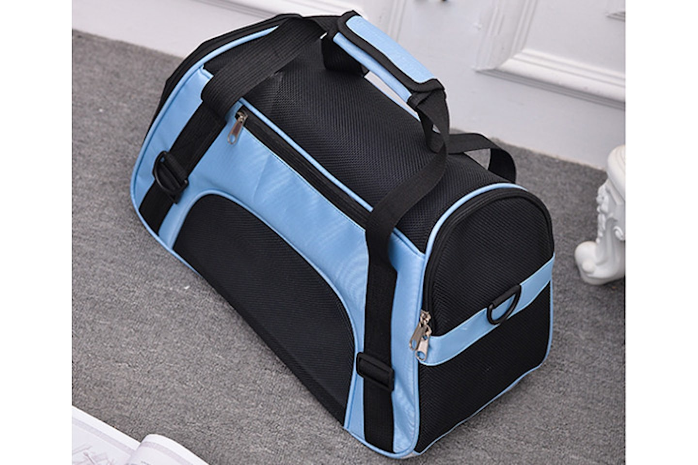 Transportbag til hund og katt