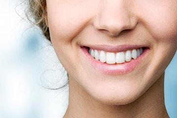 Tandblekning inkl. undersökning