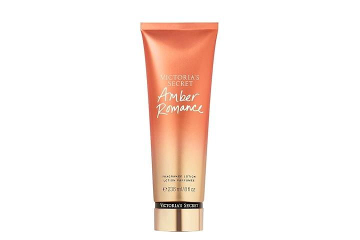 Victorias Secret Amber Romance Fragrance Lotion 236ml