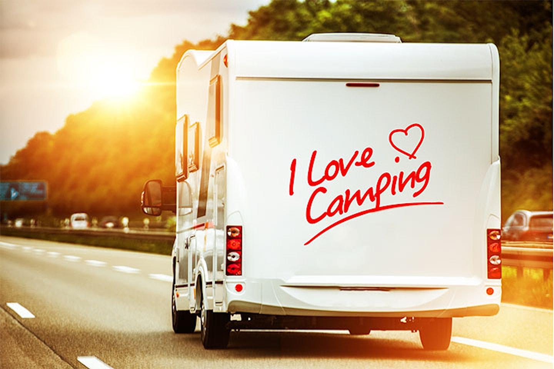 Fergeovergang til Tyskland med bobil/campingvogn