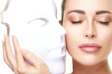 Ansiktsbehandling Opera Led Mask