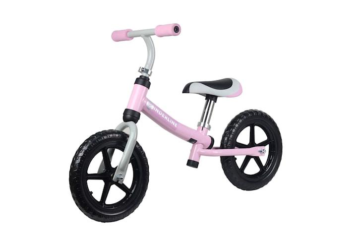 Balanscykel för Barn - Rosa