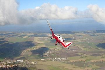Pilot för en dag - för upp till 3 personer