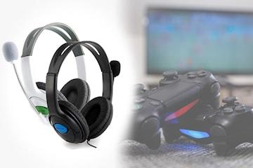 Gaming-lurar till PS4/XB1