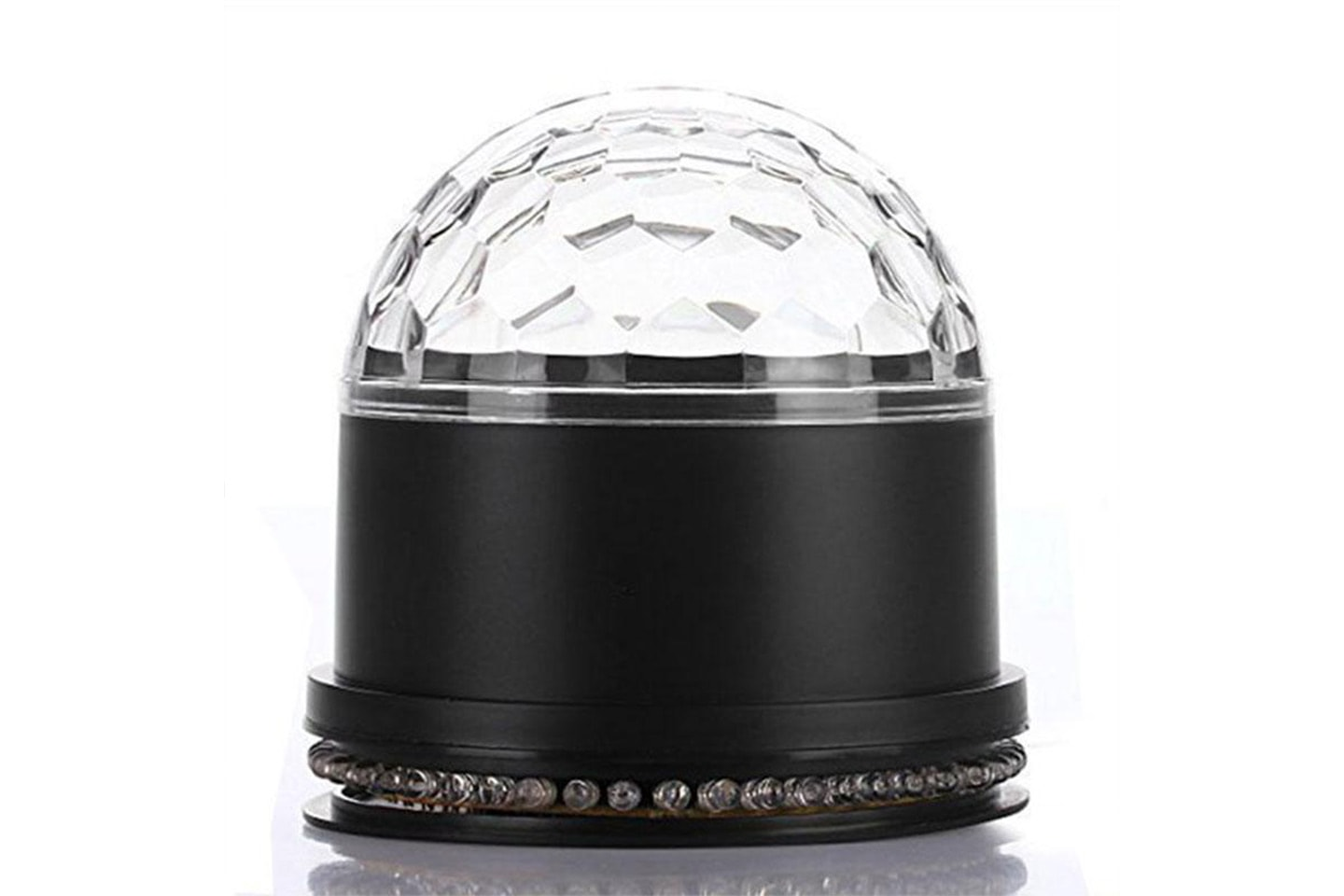 Roterende discoball