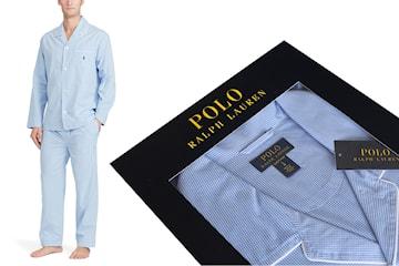 Ralph Lauren pysjamas