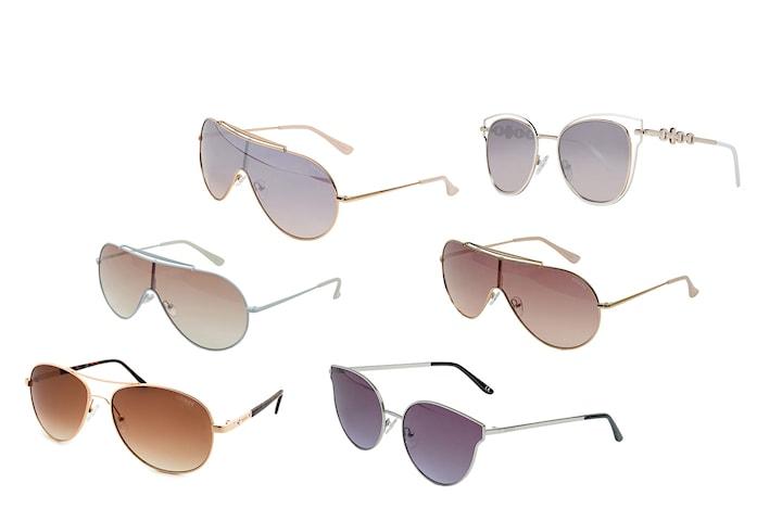 Guess solbriller dame