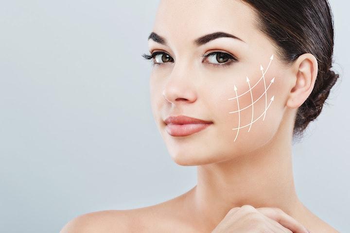 Stram opp huden med HIFU-behandling hos Beauty Therapy