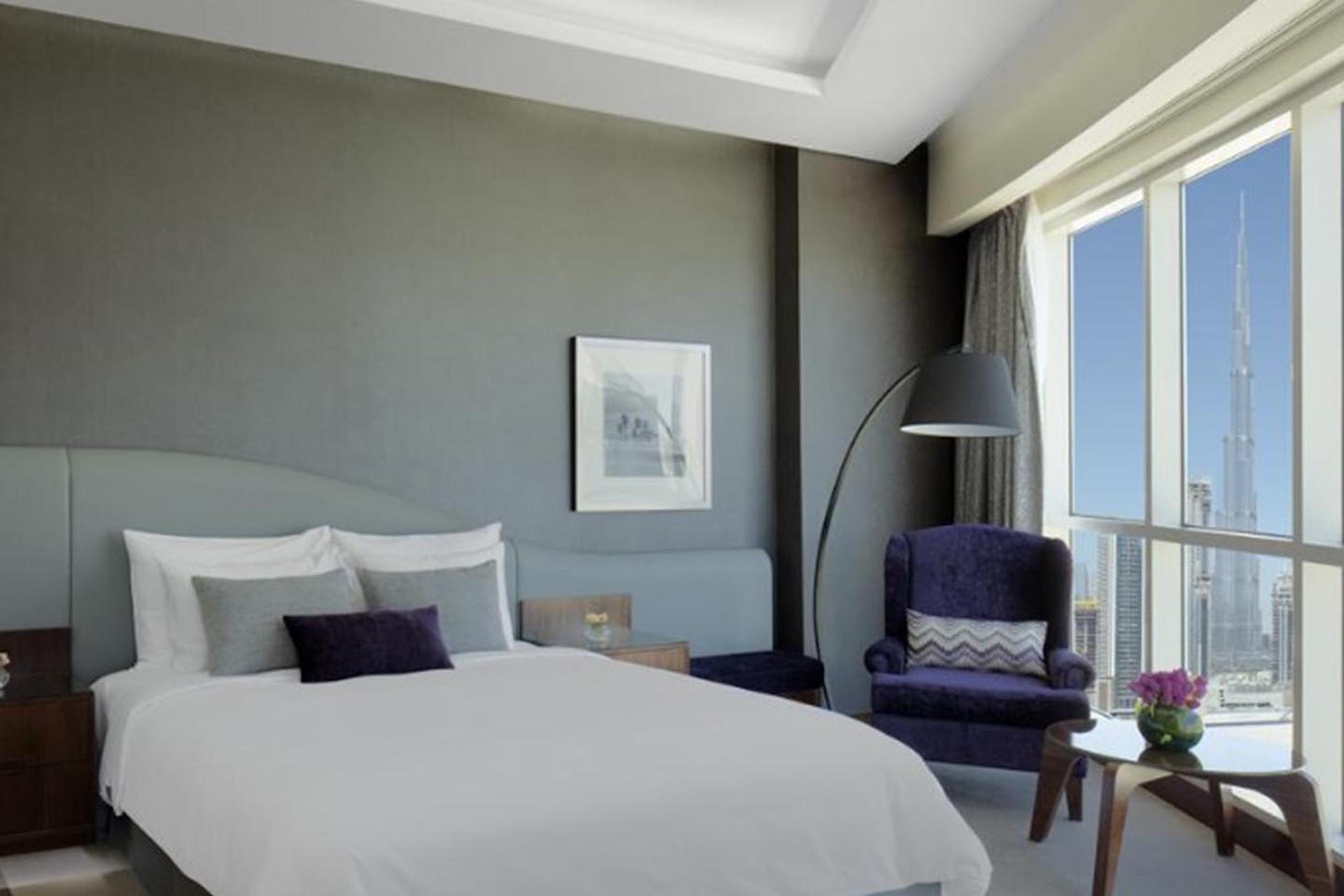 5 eller 6 nätter på lyxhotell i Dubai
