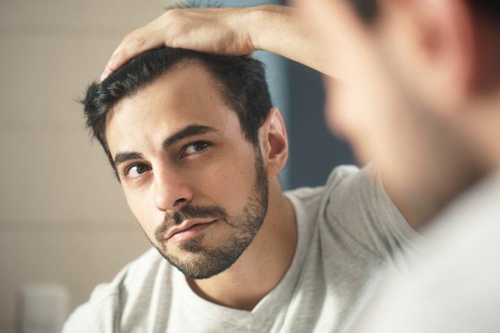Sliter du med hårtap? Få ekstremt god pris på konsultasjon om tricopigmentering