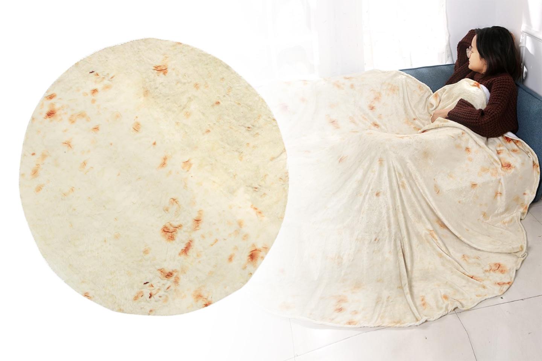 Burritofilt (1 av 9)