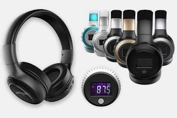 Zealot B19 Bluetooth-hörlurar