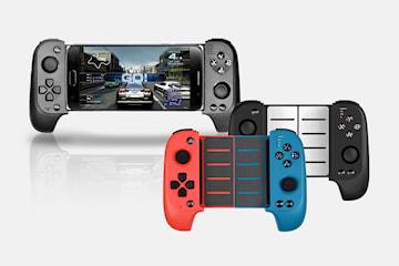 Spelkontroller för smartphone