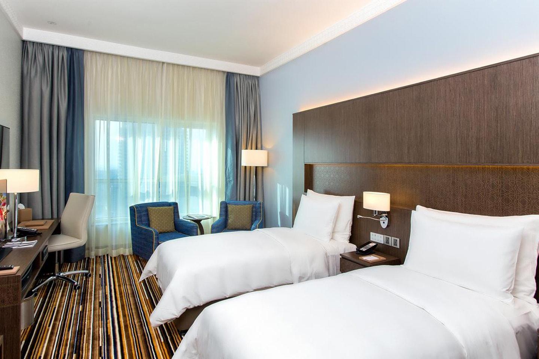 Luksus i Dubai inkl. fly og seks netter på 4*hotell