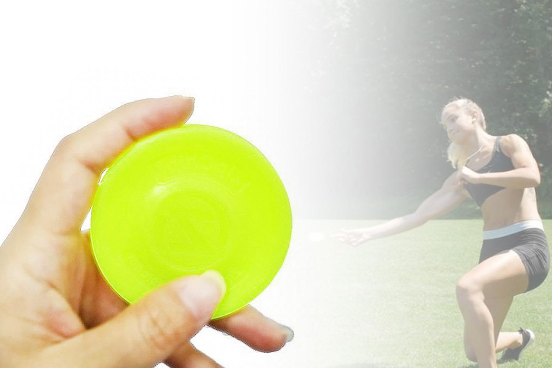Liten frisbee 3-pack (1 av 14)
