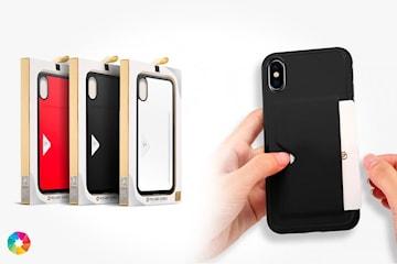 DUX Cover til iPhone X