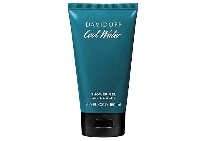 Davidoff Cool Water Shower Gel 150ml