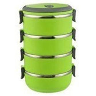 Grön, 4-layer, 4 lager, ,  (1 av 1)