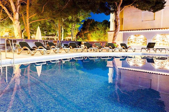 Härliga Mallorca 4, 5 eller 7 nätter