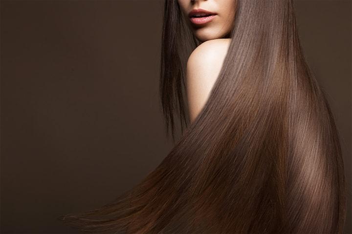 Få friskt, skinnende og rett hår med en eksklusiv keratinbehandling