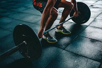 Forebyggende trening med PT-time hos Lene på Muskelklinikken