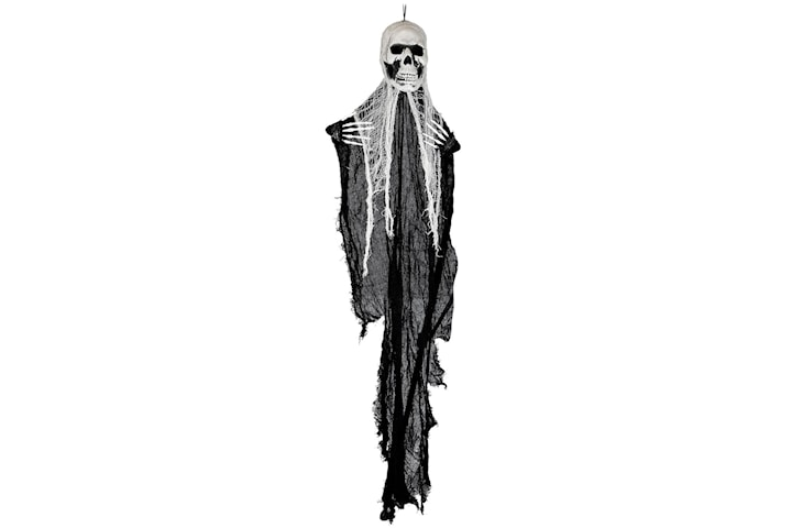 Skelett, Dekoration - Halloween